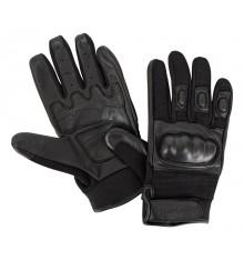gants d'intervention coqués