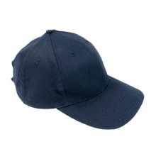 casquette baseball noire