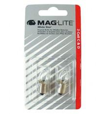 ampoules maglite ml 2,3,4,5 et 6