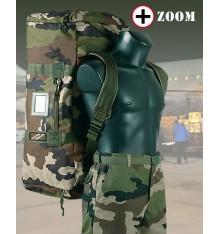 sac commando OPEX