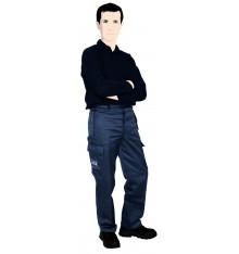 pantalon atex marine