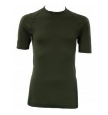 T-Shirt active line manches courtes