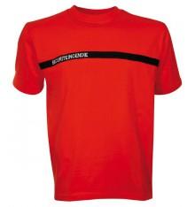 t shirt securité incendie ALTO