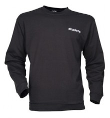 sweat shirt securité CITYGUARD