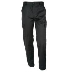 pantalon Basic noir  CITYGUARD