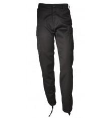 pantalon BDU noir  CITYGUARD