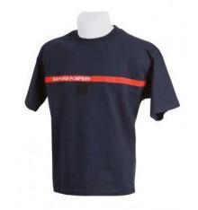 T-Shirt Sapeur Pompier