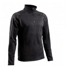 Poloshirt Tactical Field noir T.O.E. Concept