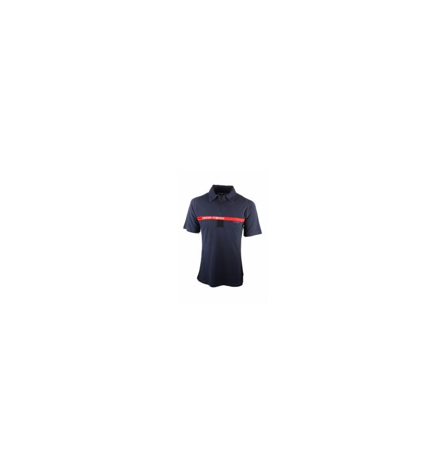 Polo Polo Sapeur Pompier Sapeur Security Workwear Y4zwPxH 0e2e177e06cb