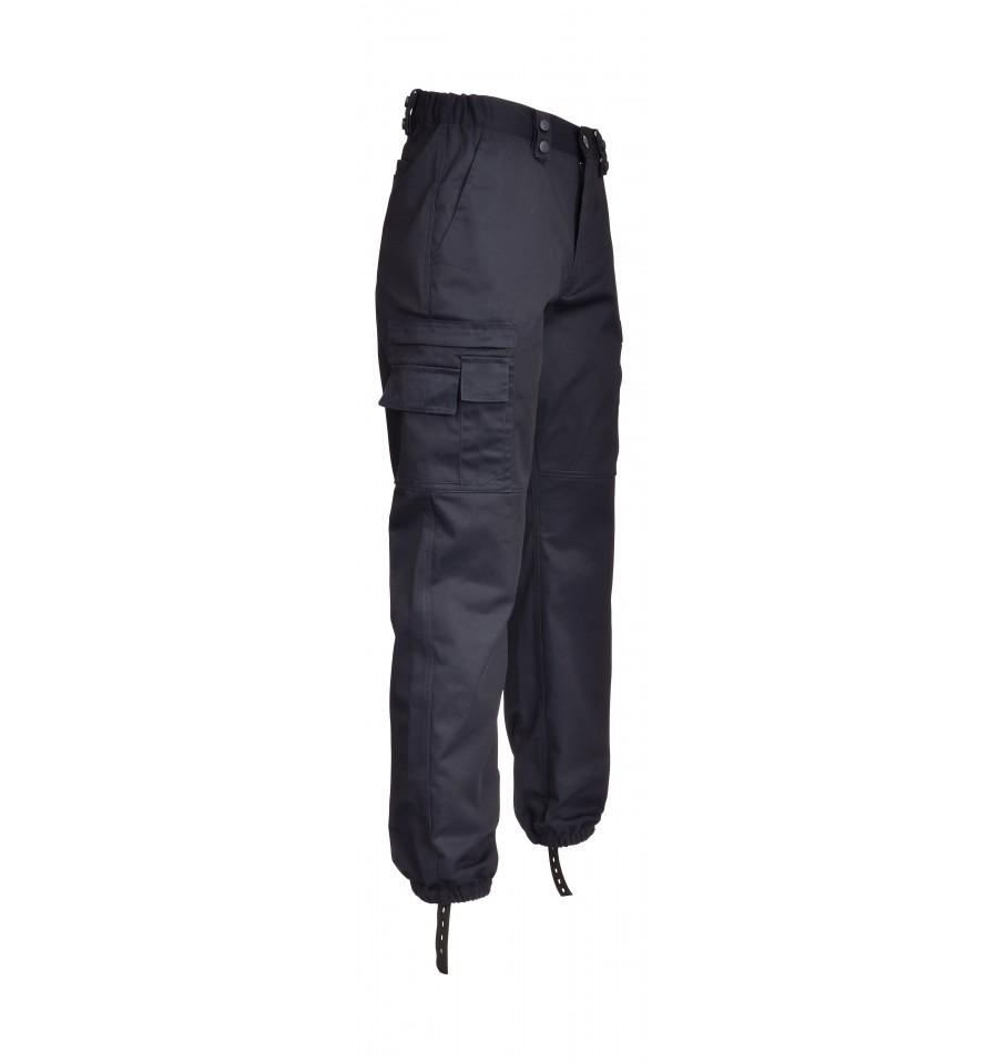 PANTALON ACTION MARINE MAT CITYGUARD - security workwear 708349b3022