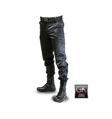 Pantalon Guardian Noir GK