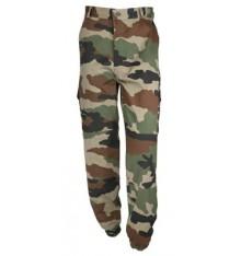 pantalon F2 camo